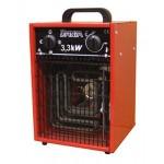 Elektrinio šildytuvo nuoma Palangoje